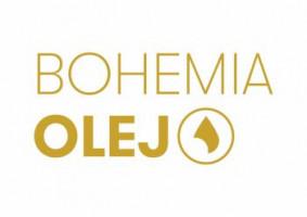 Bohemia olej