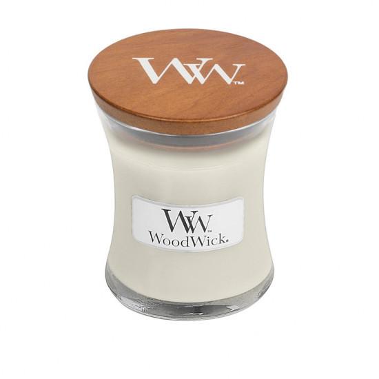 Aromatická svíčka váza, WoodWick Solar Ylang, hoření až 30 hod-1042