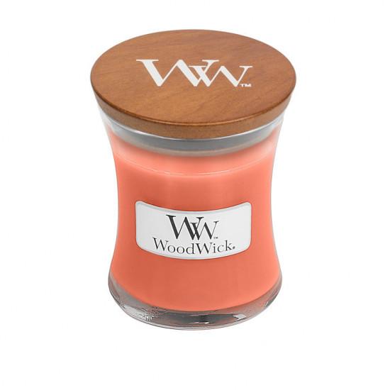 Aromatická svíčka váza, WoodWick Tamarind & Stonefruit, hoření až 30 hod-4739