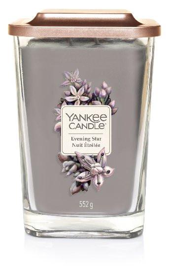 Aromatická svíčka, Yankee Candle Elevation Evening Star, hoření až 80 hod-1249