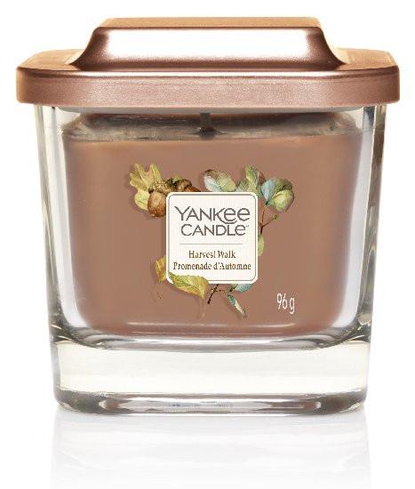 Aromatická svíčka, Yankee Candle Elevation Harvest Walk, hoření až 28 hod-588