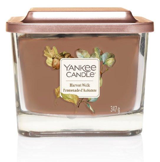 Aromatická svíčka, Yankee Candle Elevation Harvest Walk, hoření až 38 hod-150
