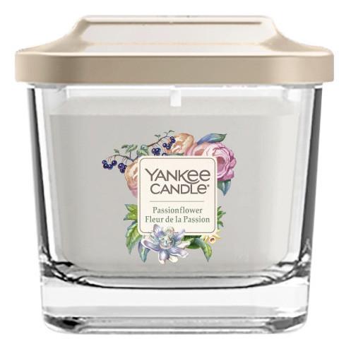Aromatická svíčka, Yankee Candle Elevation Passionflower, hoření až 28 hod-1126