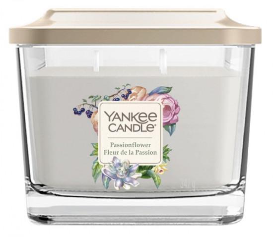 Aromatická svíčka, Yankee Candle Elevation Passionflower, hoření až 38 hod-63