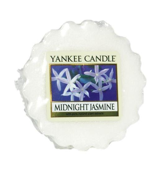 Aromatický vosk, Yankee Candle Midnight Jasmine, provonění až 8 hod-835