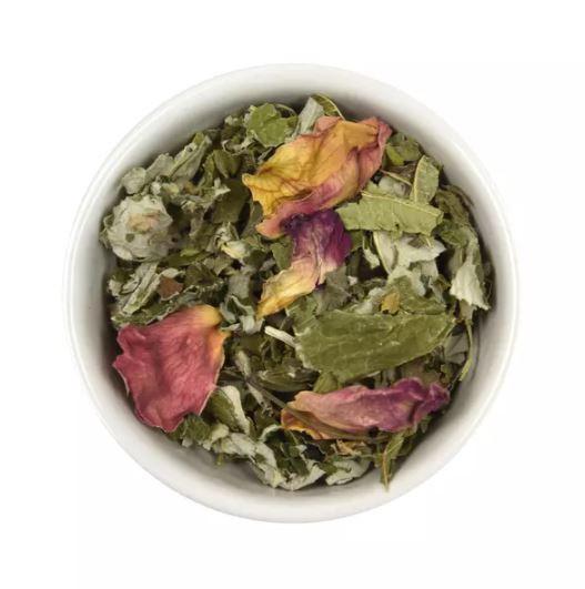 BIO bylinný čaj, Sonnentor Milostný, sypaný, 50 g-5588