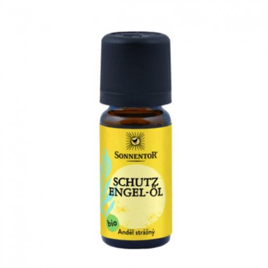 BIO éterický olej, Sonnentor Anděl strážný, 10 ml