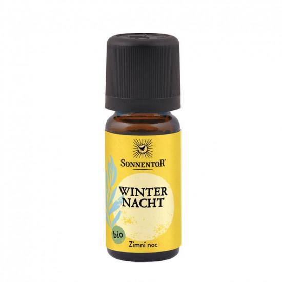 BIO éterický olej, Sonnentor Zimní noc, 10 ml-2334