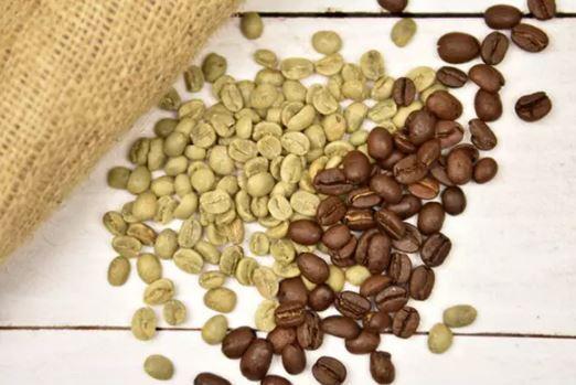 BIO nepražená káva, Sonnentor Zelená káva z Nikaragui, porcovaná, 18 sáčků-5603