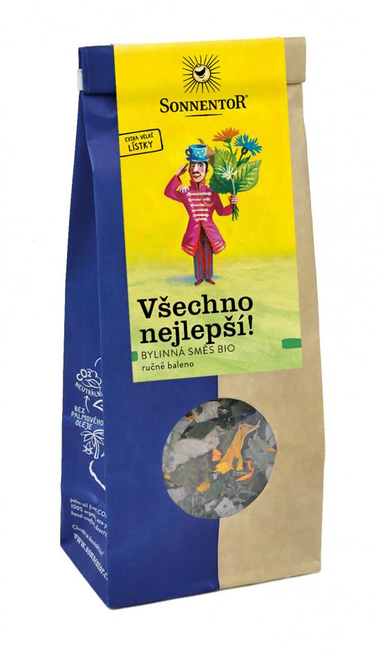 Čaj bylinný Všechno nejlepší sypaný-2064
