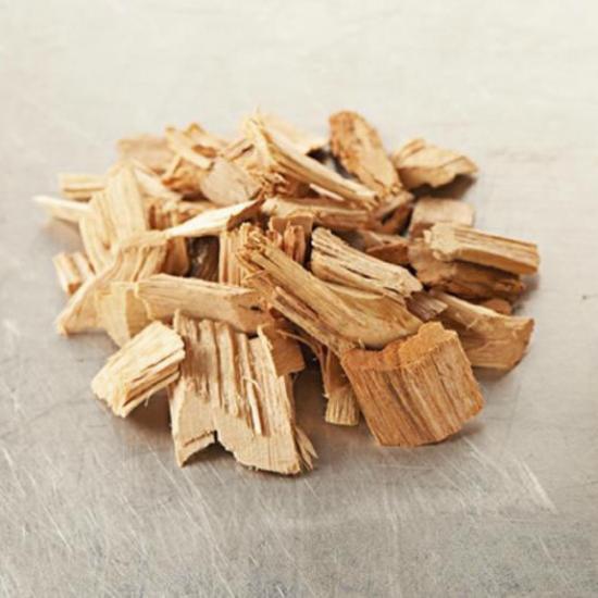 Dřevěné udící lupínky na drůbež Weber, 0.7 kg-2718