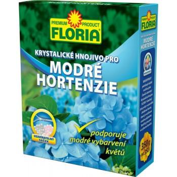 FLORIA hnojivo krystalické hortenzie modré-3197