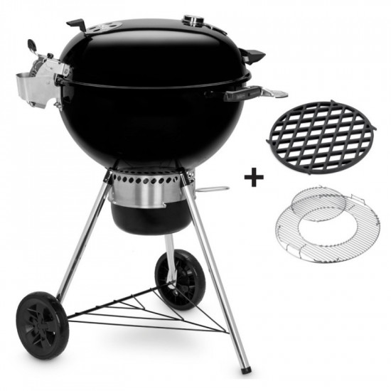 Gril Weber Master-Touch GBS Premium E-5775 57cm-1517