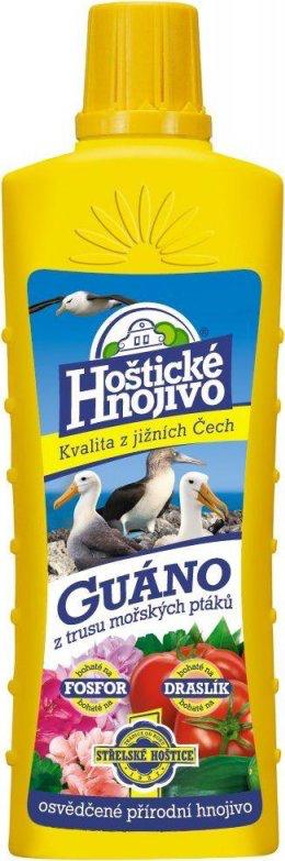 Hnojivo hoštické guáno-3370