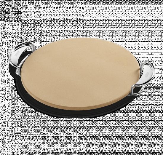 Kámen na pizzu s madly systém Gourmet BBQ-1608