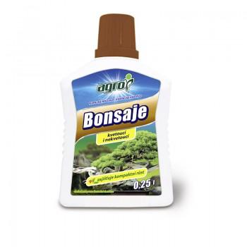 Kapalné hnojivo pro BONSAJE, Agro, balení 0.25 l-3226
