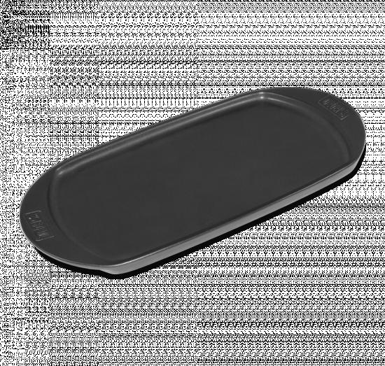 Keramická grilovací deska malá-1600