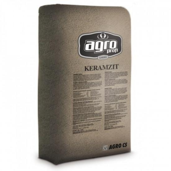 Keramzit Agro, velikost 8 - 16 mm, balení 50 l