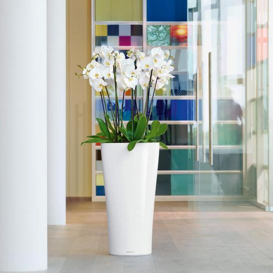 Květináč DELTA komplet set-2909