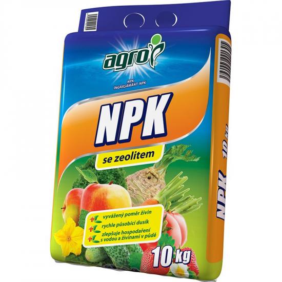 NPK - Synferta pytel 10 kg-3125