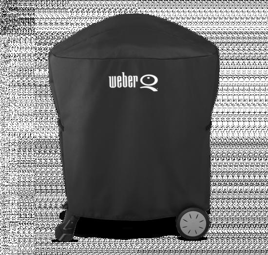 Obal ochranný Premium na grily Q200/2000 s vozíkem-1539