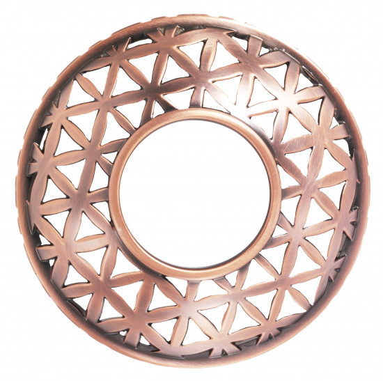 Ozdobný prstenec, Yankee Candle Belmont Satin Copper