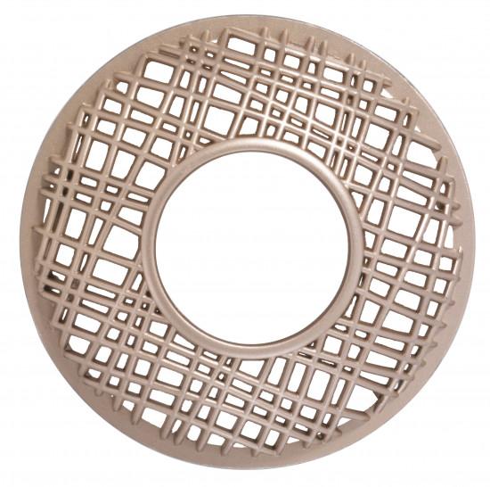 Ozdobný prstenec, Yankee Candle Claridge Gold Metal-379
