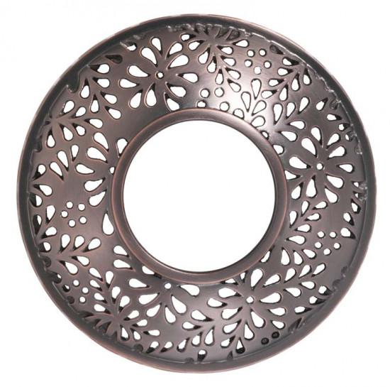 Ozdobný prstenec, Yankee Candle Sheridan Bronze Metal-923