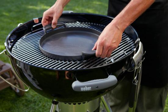 Pánev systém Gourmet BBQ-1662