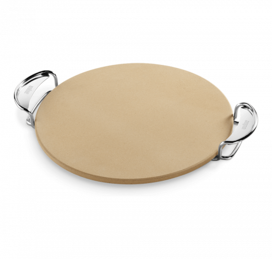 Pizza kámen Weber GOURMET BBQ SYSTEM, průměr 34 cm