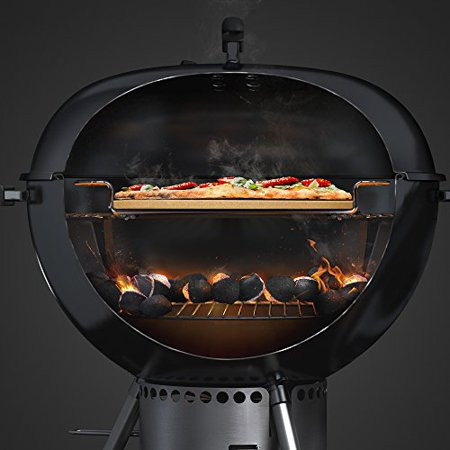 Pizza kámen Weber GOURMET BBQ SYSTEM, průměr 34 cm-1610
