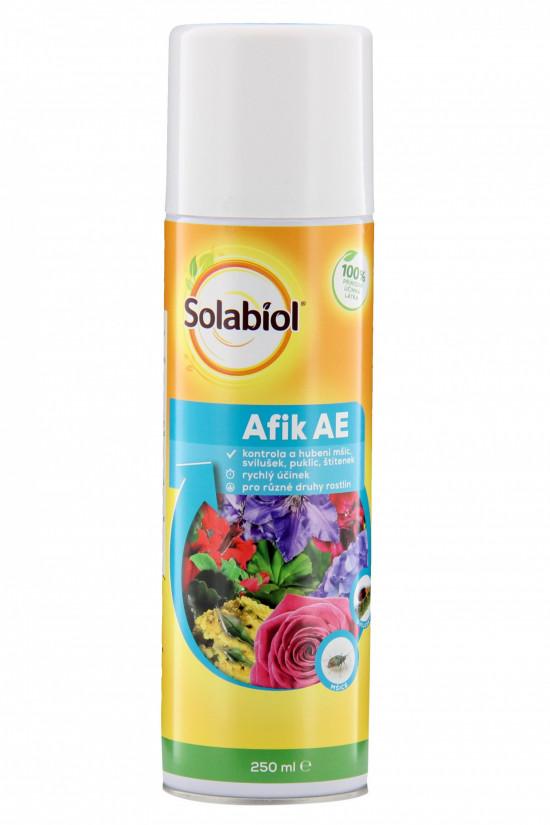 Levně Postřikový likvidátor škůdců, Solabiol AFIK AE, balení 250 ml