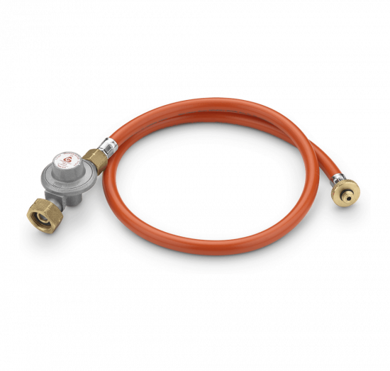 Redukce pro připojení plynové lahve Weber, pro grily řady Q-1548