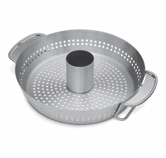 Stojan na drůbež bez gril. roštu Gourmet BBQ-1672