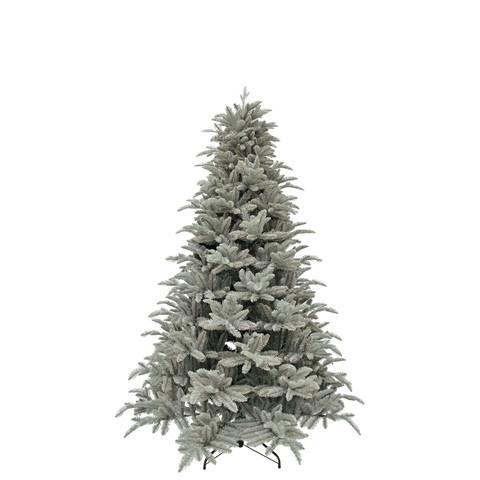 Strom umělý HALLARIN zasněžený-4159