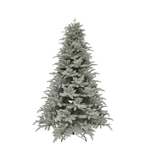 Strom umělý HALLARIN zasněžený-4160