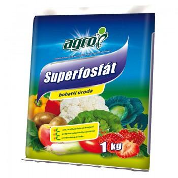 Superfosfát Agro, balení 1 kg-3298
