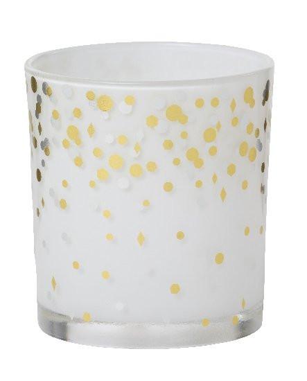 Svícen na votivní svíčku, Yankee Candle Holiday Party-4816