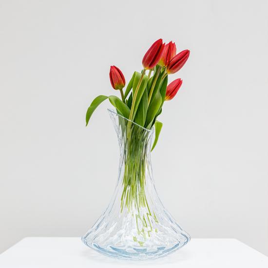 Váza česká ruční výroba SNOVAA OKATAA-4580