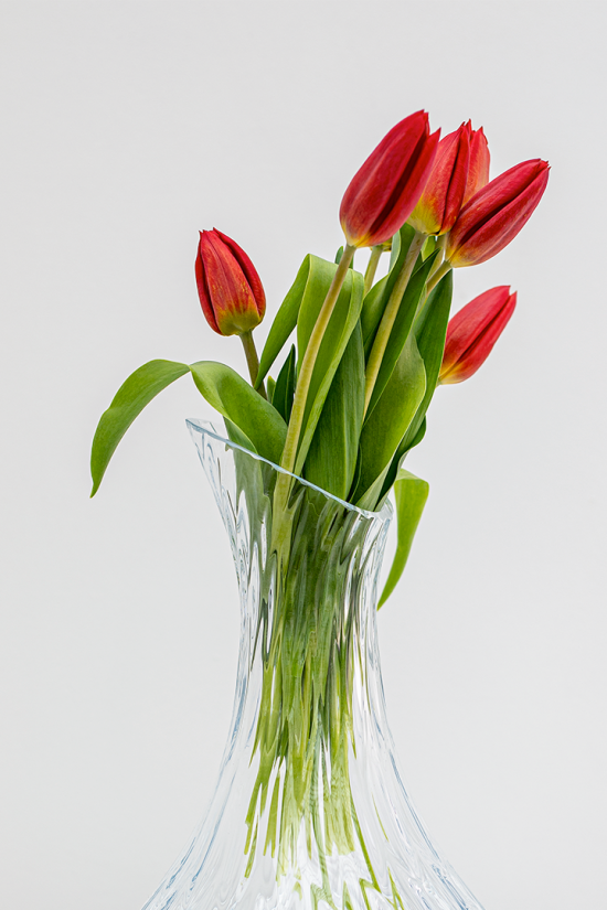 Váza česká ruční výroba SNOVAA OKATAA-4581