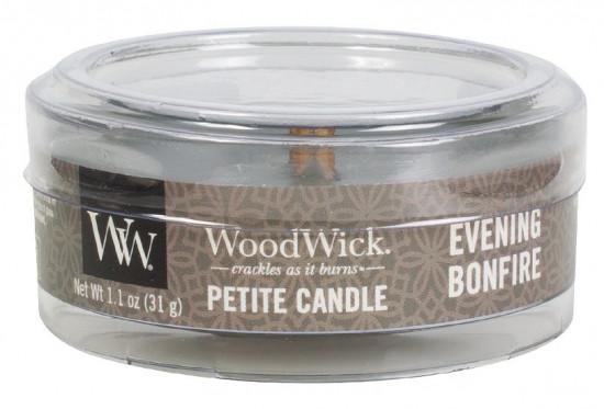 WW PETITE svíčka Evening Bonfire-884