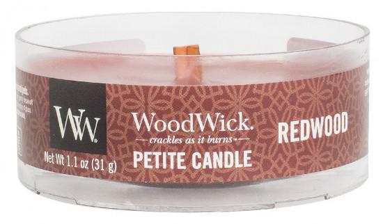 WW PETITE svíčka Redwood-316