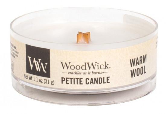WW PETITE svíčka Warn Wool-485