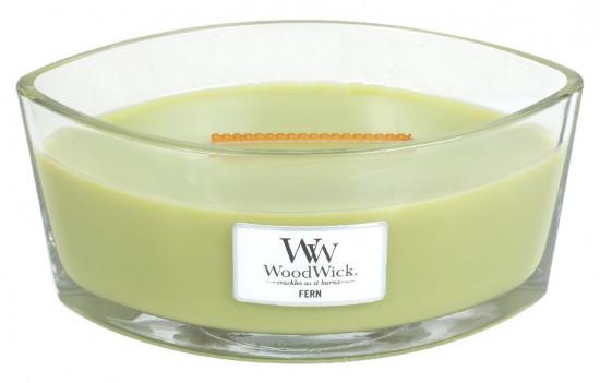 WW svíčka loď Fern-855