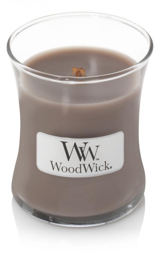 WW svíčka sklo1 Black Amber & Citrus-841