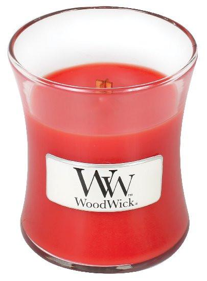 WW svíčka sklo1 Crimson Berries-154
