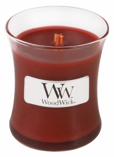 WW svíčka sklo1 Redwood-704