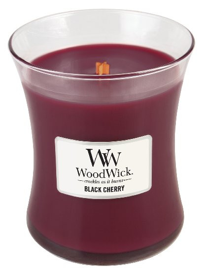 WW svíčka sklo2 Black Cherry-889