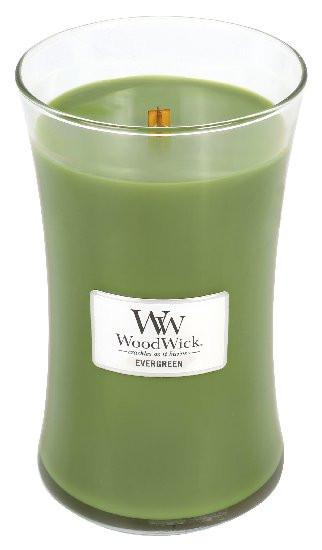 WW svíčka sklo3 Evergreen-203