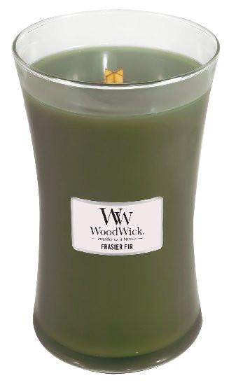 WW svíčka sklo3 Frasier Fir-964